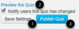 Publish_Quiz