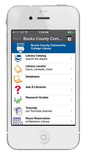 BucksLibrary_iphone